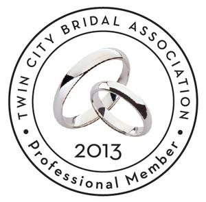 Twin Cities Wedding Association - 2013 Professional Member
