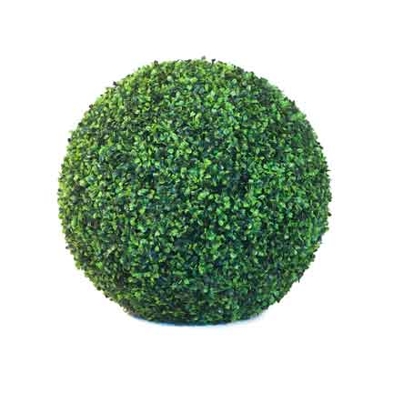 Boxwood Ball - 20
