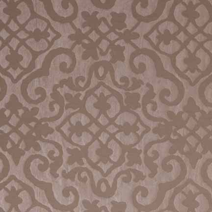 Runner, Cashmere Damask