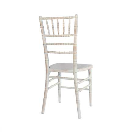 Chairs Chiavari Chair - White Washed  sc 1 st  Linen Effects & Rental Shop - Linens Chairs Chair Covers Table Top Decor ...