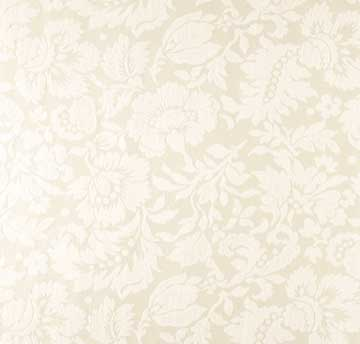Tablecloth, Ivory Damask