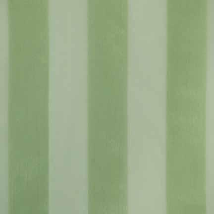 Tablecloth, Eternity Stripe Sheer - Pistachio