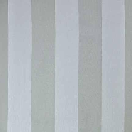 Tablecloth, Eternity Stripe Sheer - White