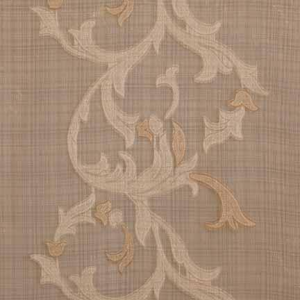 Tablecloth, Florence Sheer - Cashmere
