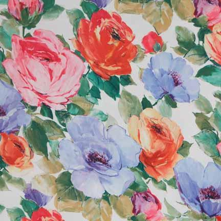Tablecloth, Gatsby Rose