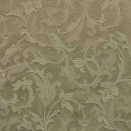Tablecloth, Green Essence Damask