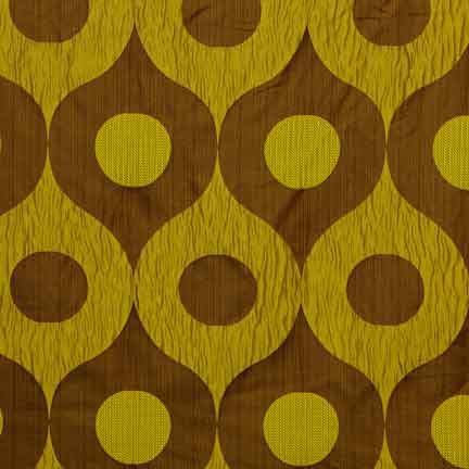 Tablecloth, Mod Citron