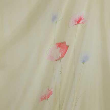 Tablecloth, Poetry Sheer