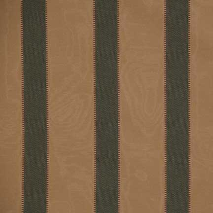 Tablecloth, Sage Stripe