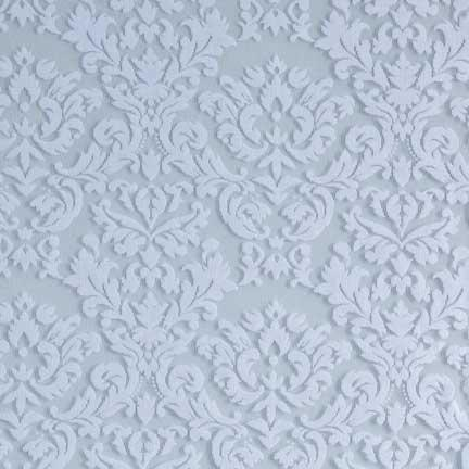 Tablecloth, Versailles Lace - White