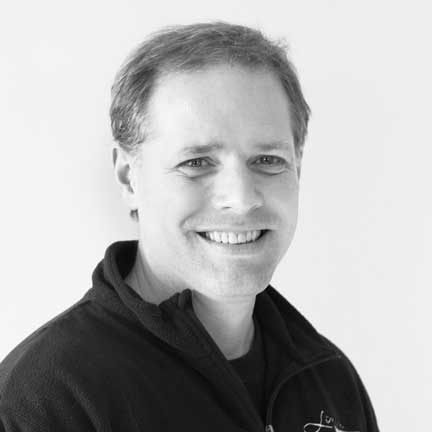 Mark Hillyer Warehouse Manager