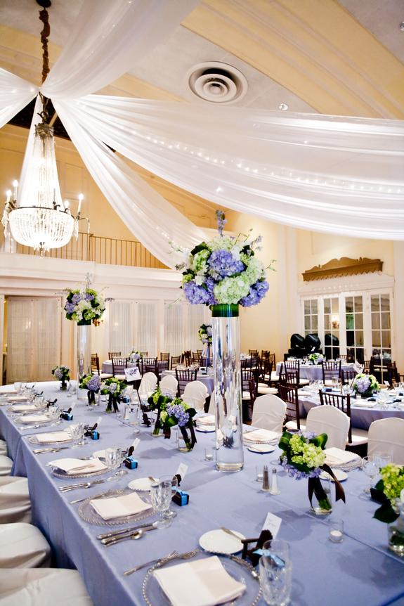 Linen effects gallery minneapolis mn event and wedding rental by using blue linens junglespirit Gallery