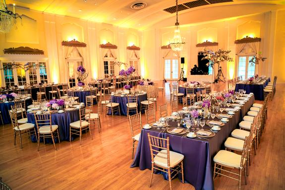 Lafayette Country Club Wedding Minneapolis, MN Party Rental. Vick Photography.