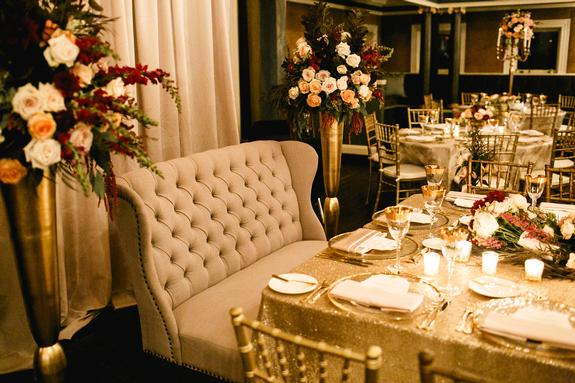 Linen Effects Gallery | Minneapolis, MN - Event and Wedding